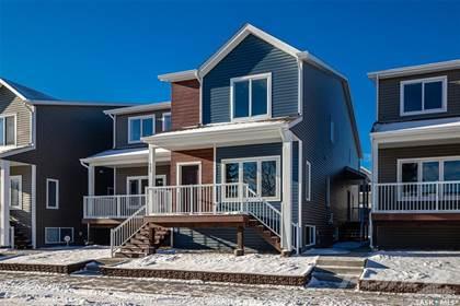 Condominium for sale in 449 L AVENUE S, Saskatoon, Saskatchewan, S7M 5Y6