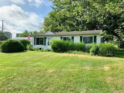 Residential Property for sale in 3593 Steinacker Road, Howell, MI, 48855
