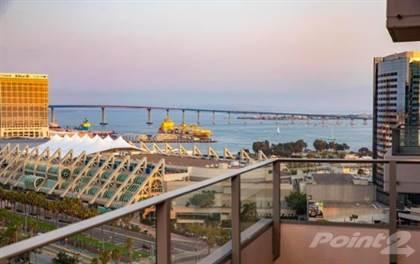 Condominium for sale in 550 Front St, Unit 1703, San Diego, CA, 92101
