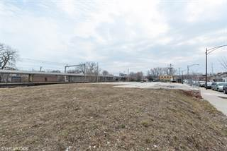 Land for Sale Far Southeast Side Chicago, IL - Vacant Lots