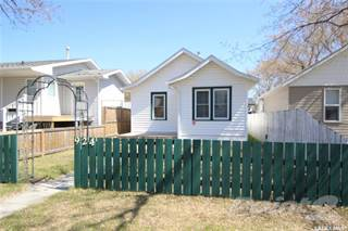Residential Property for sale in 924 L AVENUE S, Saskatoon, Saskatchewan, S7M 2J3