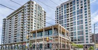 Condo for sale in 1235 Bayly St 1108, Pickering, Ontario, L1W1L7