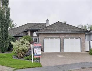 Single Family for sale in 518 KULAWY PT NW, Edmonton, Alberta, T6L6Z2