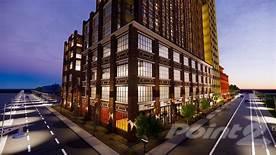 Condominium for sale in 134 Mary St, Hamilton, Ontario, L8R 1K5