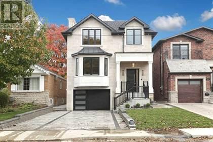 Single Family for sale in 65 GLENSHAW CRES, Toronto, Ontario, M4B2E1