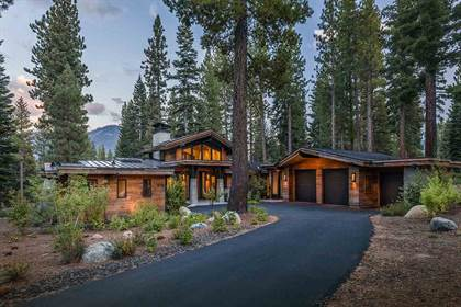 Residential Property for sale in 10905 Almendral Court, Truckee, CA, 96161
