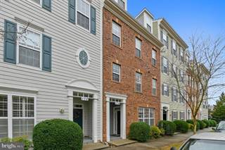 Townhouse for sale in 174 CHEVY CHASE ST, Gaithersburg, MD, 20878