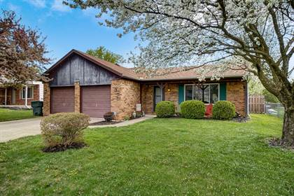 Residential Property for sale in 5634 Ponderosa Drive, Columbus, OH, 43231