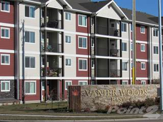Apartment for rent in Vanier Woods - 1 Bedroom, Red Deer, Alberta