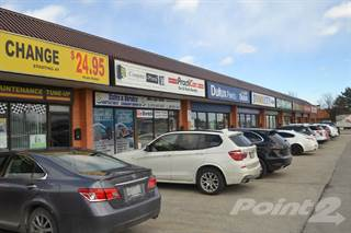 Comm/Ind for rent in #5 - 2050 Steeles Avenue West, Vaughan L4K 2Y7, Vaughan, Ontario