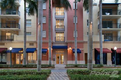 Apartment for rent in The Residences at Merrick Park, Coral Gables, FL, 33146