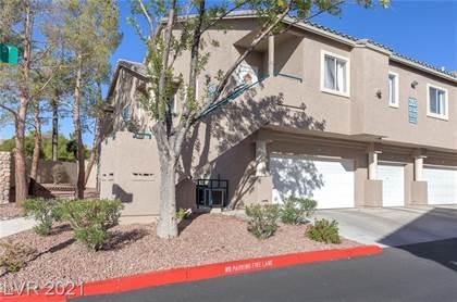 Residential Property for sale in 2053 Turquoise Ridge Street 204, Las Vegas, NV, 89117