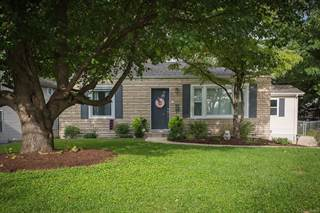 Single Family for sale in 941 Dickson Street, Kirkwood, MO, 63122