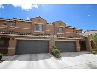 Townhouse for sale in 9352 LADY FINGER Court, Las Vegas, NV, 89149