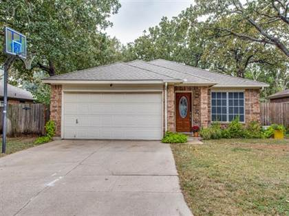 Residential for sale in 6308 Blaney Drive, Arlington, TX, 76001