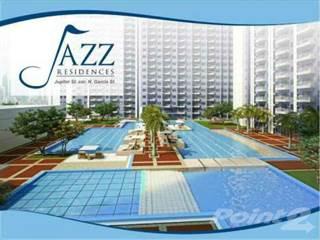 Condo for rent in Jazz Residences Bel Air, Makati, Metro Manila