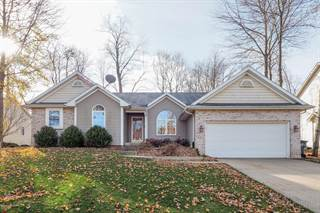 Single Family for rent in 2749 Tall Trees Avenue, Portage, MI, 49024