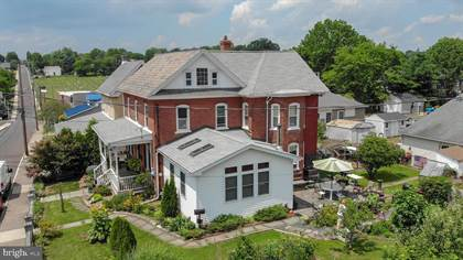 Residential Property for sale in 19 N 2ND STREET, Souderton, PA, 18964