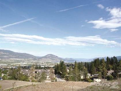 Lots And Land for sale in 162 AVERY PLACE, Penticton, British Columbia, V2A 0B4