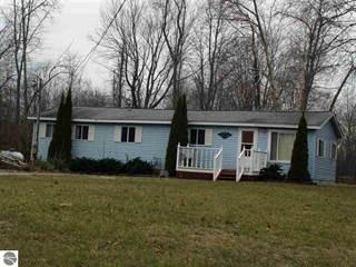 Single Family for sale in 712 S Delano Road, Au Gres, MI, 48703