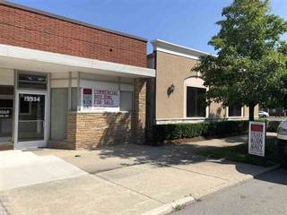 Comm/Ind for sale in 19934 Harper Ave., Harper Woods, MI, 48225