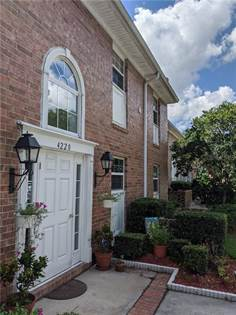 Residential Property for sale in 4220 LAKE UNDERHILL ROAD B, Orlando, FL, 32803