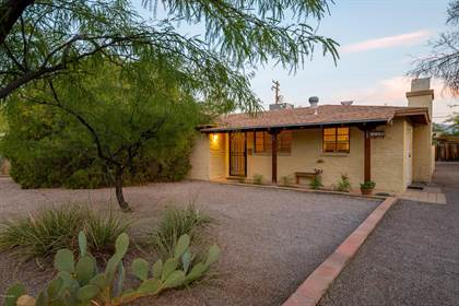 Residential Property for sale in 3331 E Linden Street, Tucson, AZ, 85716
