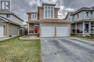 Single Family for sale in 847 CRESTVIEW CRESCENT, London, Ontario, N6K4W3