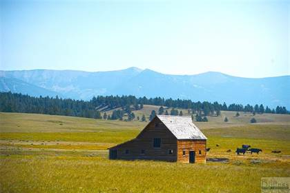 Lots And Land for sale in 1160 Acres Little Careless Creek ROAD, Judith Gap, MT, 59453