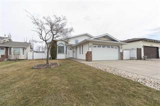 Single Family for sale in 12439 56 ST NW, Edmonton, Alberta, T5W5E9