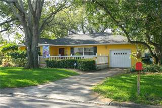 Single Family for sale in 1571 WALNUT STREET, Clearwater, FL, 33755
