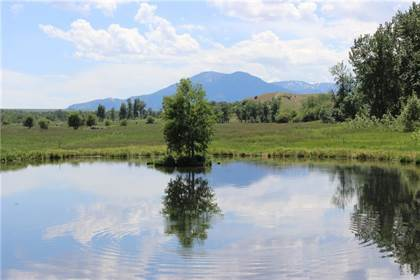 Lots And Land for sale in Nhn Highway 212 #1, Red Lodge, MT, 59068