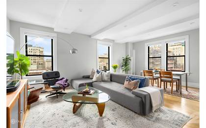 Coop for sale in 175 West 93rd St 10C, Manhattan, NY, 10025