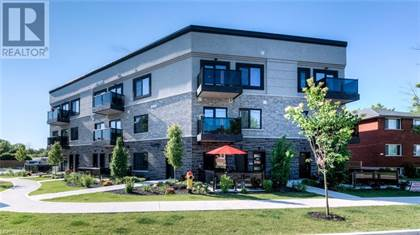 Single Family for sale in 234 HEIMAN Street Unit 302, Kitchener, Ontario, N2M3M3