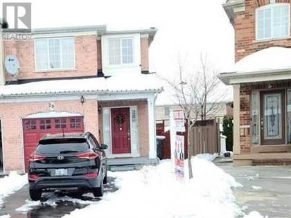 Single Family for sale in 29 SEED CRT, Brampton, Ontario, L6X5E4