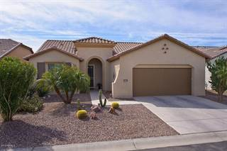 Single Family for sale in 16753 W ALMERIA Road, Goodyear, AZ, 85395