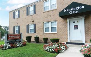 Apartment for rent in Kensington Gate Apartments, Baltimore City, MD, 21234
