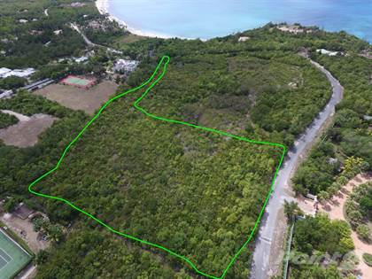 Lots And Land for sale in 3.7 acre lot Terre Basses St. Martin SXM, FWI, Les Terres Basses, Saint-Martin (French)
