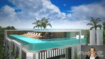 Residential Property for sale in New Development, Aldea Zama, Tulum, Quintana Roo