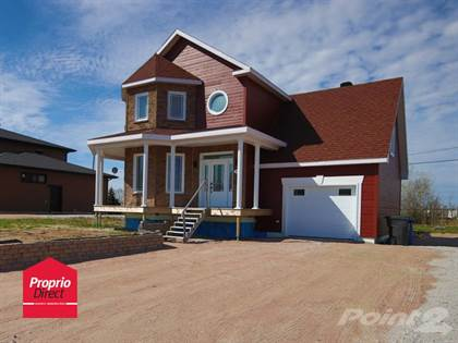 Residential Property for sale in 330 Rue des Nénuphars, Baie-Comeau, Quebec, G4Z0B4