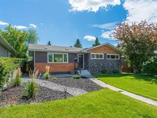 Single Family for sale in 2012 CROCUS RD NW, Calgary, Alberta