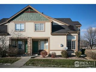 Townhouse for sale in 5551 Cornerstone Dr F31, Fort Collins, CO, 80528