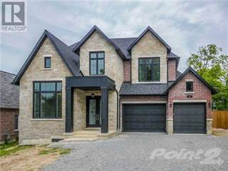 Single Family for sale in 95 ROXBOROUGH RD, Newmarket, Ontario