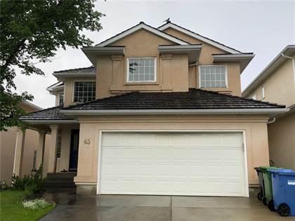 Single Family for sale in 45 HAMPSTEAD CI NW, Calgary, Alberta