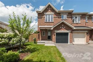 Residential Property for sale in 233 bookton place, Ottawa, Ontario