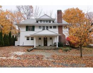 Single Family for sale in 46 Beeching St, Worcester, MA, 01602