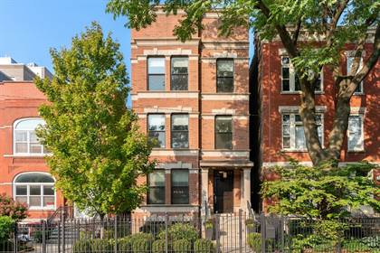 Residential Property for sale in 2032 North Clifton Avenue, Chicago, IL, 60614