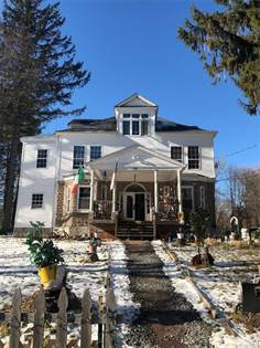 Multifamily for sale in 76 Champlin Avenue, Liberty, NY, 12754