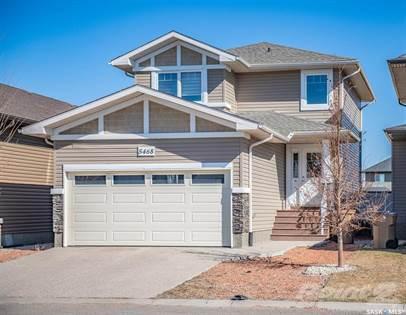 Residential Property for sale in 5468 Aerial CRESCENT, Regina, Saskatchewan, S4W 0C9