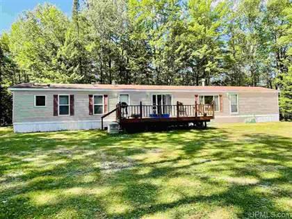 Residential Property for sale in 9763 N.5, Gladstone, MI, 49837
